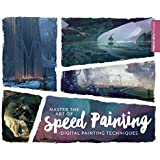 Master the Art of Speed Painting: Digital Painting Techniques