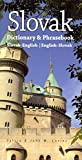English-Slovak Dictionary, Sylvia Lorino and John M. Lorinc, 0781806631