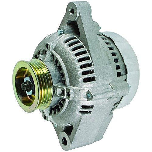 New Alternator For 1993-1995 Toyota 4Runner Pickup T100 T-100 3.0L V6 2959cc 4 Runner 93-95 101211-0210 27060-65040 ()