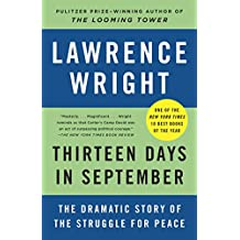 Thirteen Days in September: The Dramatic Story of the Struggle for Peace