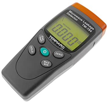 BeMatik - Detector de fugas de microondas Medidor de intensidad de ...