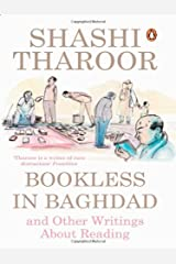 Bookless in Baghdad Paperback