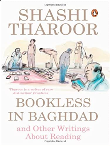 Image result for bookless in baghdad