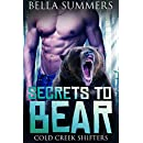 Secrets to Bear: A Paranormal Romance