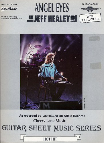 Angel Eyes John Hiatt - 4