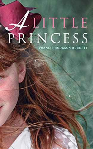 A Little Princess by [Burnett, Francis Hodgson]
