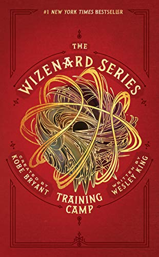 The Wizenard Series: Training Camp ()