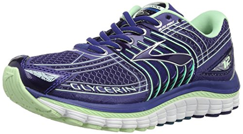 Brooks Glycerin 12 Running Medium Women's Shoes Size 8