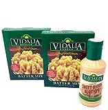Fried Batter Mix & Blossom Sauce - Vidalia Brands