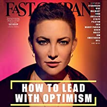 February 2018 Periodical by Fast Company Narrated by Ken Borgers