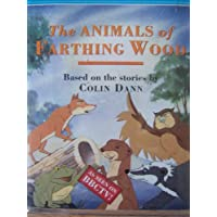 The Animals of Farthing Wood - As Seen on BBCTV { audiobook }