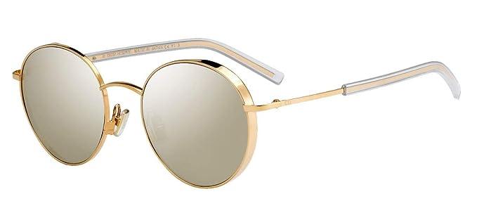 Gafas de Sol Dior DIOR EDGY ROSE GOLD/GREY GOLD unisex ...