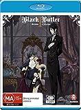 Black Butler [Kuroshitsuji] Season 1 Collection Blu-ray