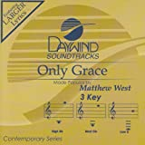 : Only Grace [Accompaniment/Performance Track] (Daywind Soundtracks)