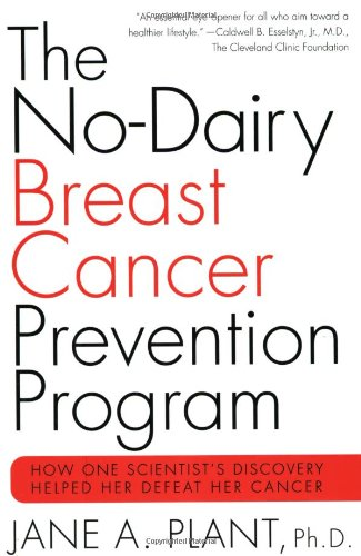 No Dairy Breast Cancer Prevention Program product image