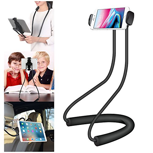 ipad neck holder strap buyer's guide for 2020 | Aalsum reviews