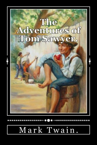 Download The Adventures of Tom Sawyer. pdf epub