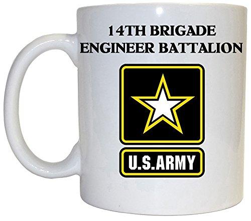 14th Brigade Engineer Battalion - US Army Mug, 1022