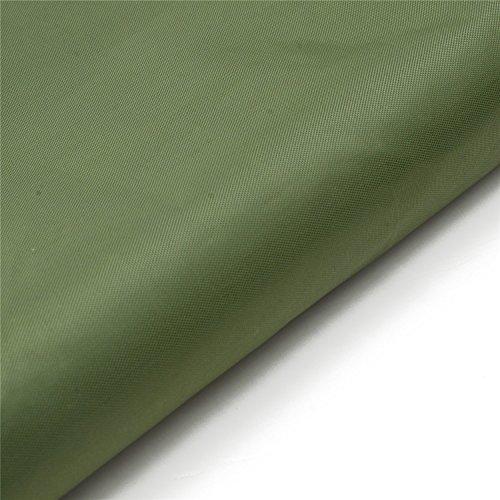 Weanas Multipurpose Waterproof Tent Tarp Footprints Outdoor Camping Shelter Canopy Cover Blanket Mat (Green 7×5 ft)