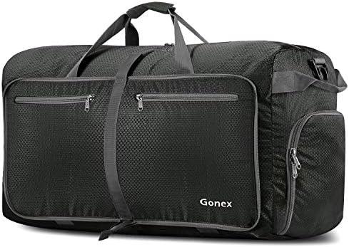 Gonex Foldable Travel Luggage Choices product image