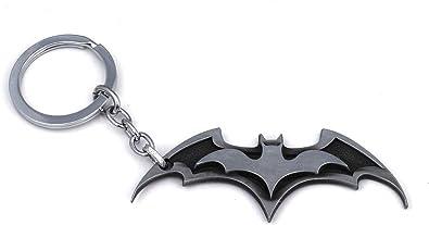 Llavero Batman Señal Luminosa: Amazon.es: Ropa y accesorios