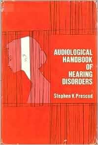 audiological handbook of hearing disorders pdf