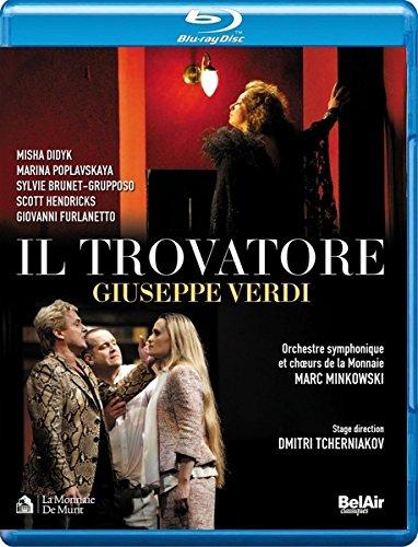 Il Trovatore (Blu-ray)