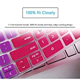 Keyboard Cover for 2021 New Dell Inspiron 15 3000