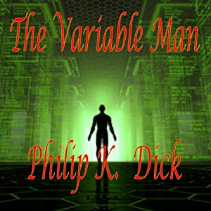 The Variable Man Audiobook