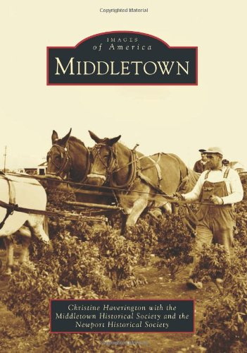 Read Online Middletown (Images of America) PDF