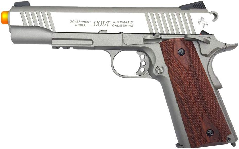 Best Co2 Airsoft Pistol