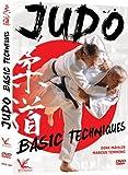 Judo Basic Techniques
