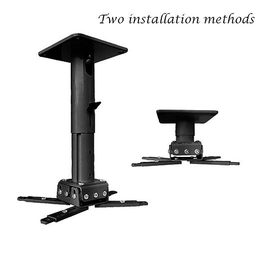 Belltower Soporte de proyector Ajustable, Soporte de aleación de ...