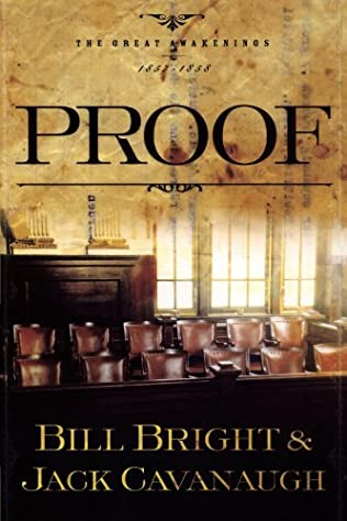 book cover of Proof