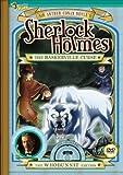 Sherlock Holmes - the Baskerville Curse [DVD]