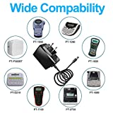 SoulBay 9V AC/DC Adapter Compatible with Brother