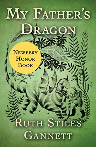 My Father's Dragon (English Edition)