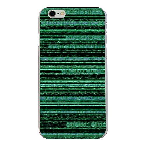 "Disagu Design Case Coque pour Apple iPhone 6 PLUS Housse etui coque pochette ""Binary Code"""