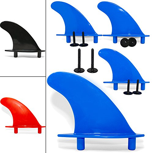 Universal Soft Top Surfboard