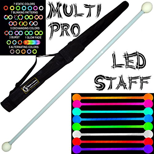 Led Light Up Staff in US - 8