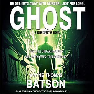 Ghost Audiobook