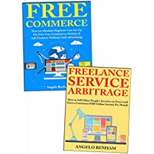 Easy Business Ideas to Start for Beginners: Ecommerce Without Capital or Freelance Service Arbitrage
