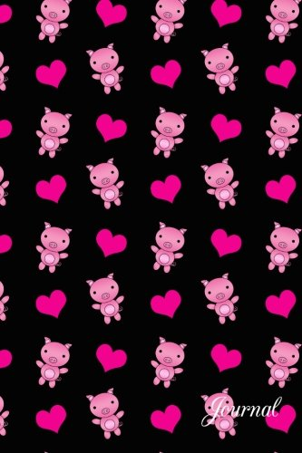Download Journal: Black hearts pigs notebook pdf epub