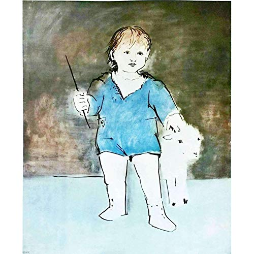 Used, Pablo Picasso Little Shepherd 1923 Original Lithograph for sale  Delivered anywhere in Canada