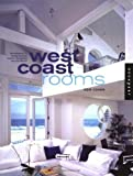 img - for West Coast Rooms: Portfolios of 41 Architects and Interior Designers by Edie L. Cohen (2001-08-01) book / textbook / text book