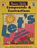 Compounds and Contractions, Elizabeth Midgley, 0887244092