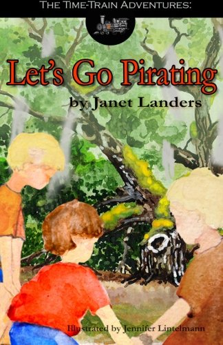 Read Online Let's Go Pirating PDF