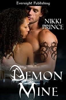 Demon Mine (Karmic Lust Book 1) by [Prince, Nikki]
