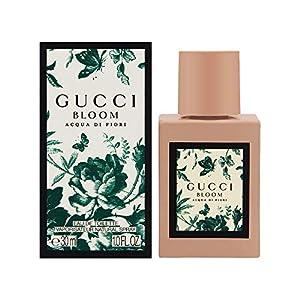 Best Epic Trends 51a5T-CKy7L._SS300_ Gucci Bloom Acqua di Fiori for Women 1.0 oz Eau de Parfum Spray