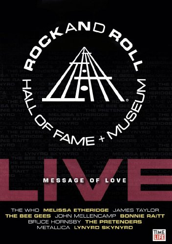 Rnr Hof Message of Love-Sm